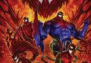 """""""Extreme Carnage: Omega #1"""" (2021) – Recenzja"""