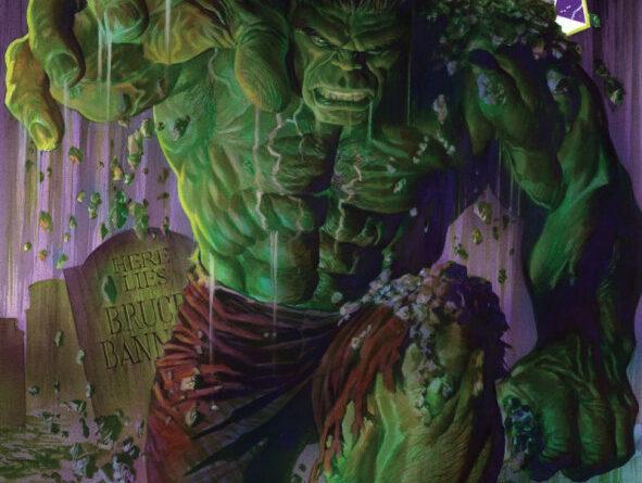 Nieśmiertelny Hulk