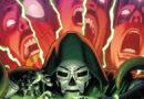 """The Darkhold Alpha #1"" (2021) – Recenzja"