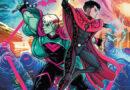 """The Last Annihilation: Wiccan & Hulkling #1"" (2021) – Recenzja"