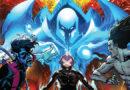 """X-Men: The Onslaught Revelation #1"" (2021) – Recenzja"