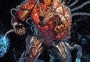 """The Darkhold: Iron Man #1"" (2021) – Recenzja"