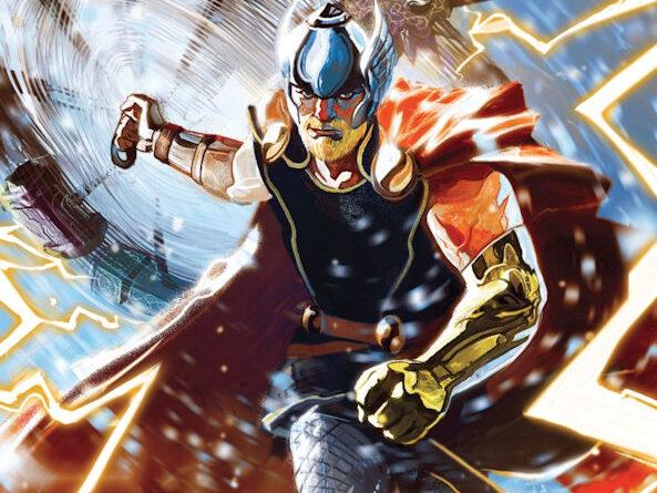 Thor, Thor Odrodzony