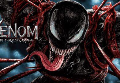 """Kevin Feige o scenie po napisach w filmie """"Venom 2: Carnage"""""""