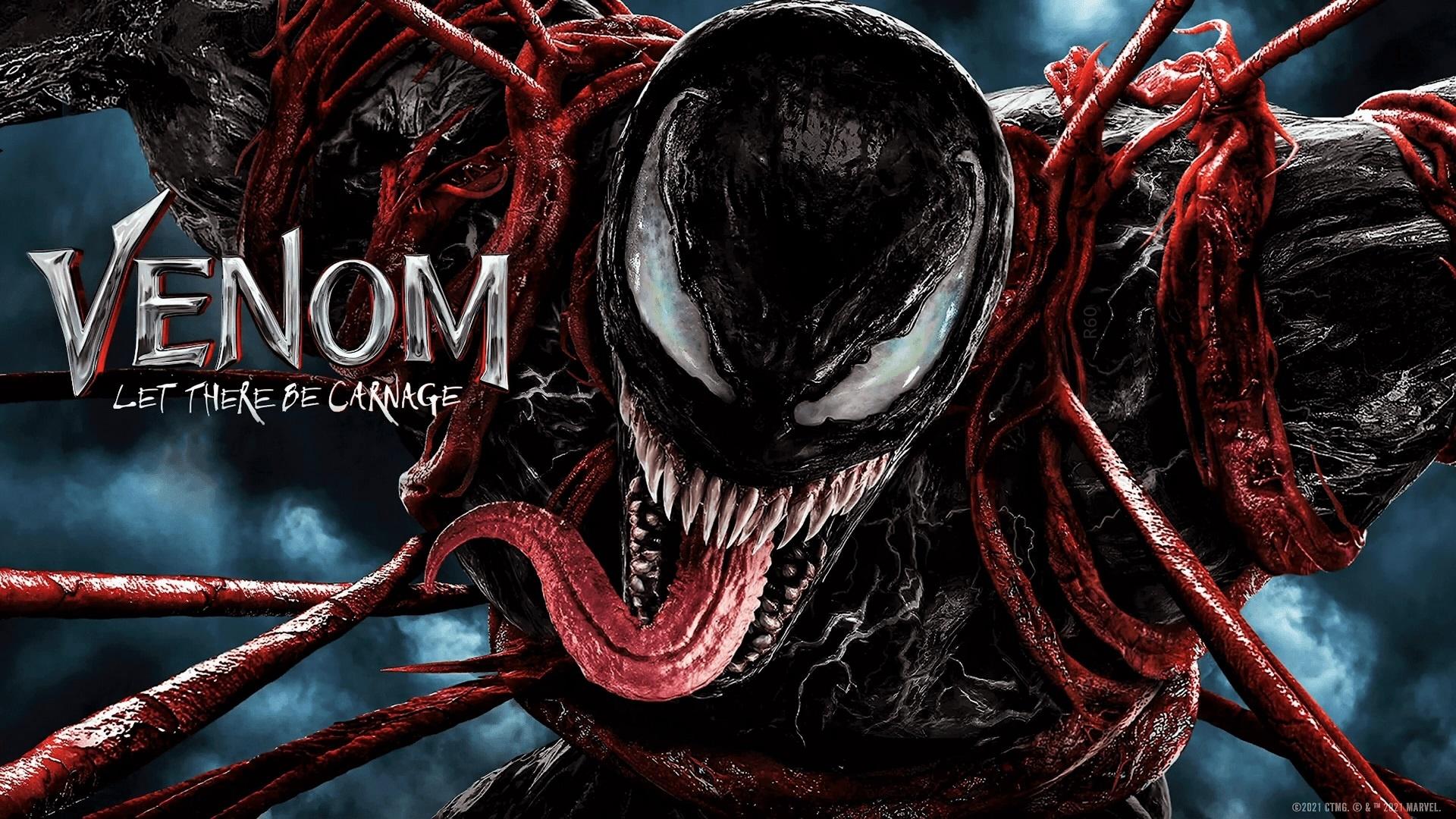 """Venom: Let There Be Carnage"" (2021) – Recenzja"